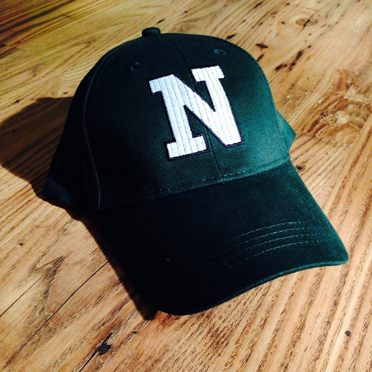 Nordonia Solid Color Cotton Baseball Cap b0bd9bd4d0c