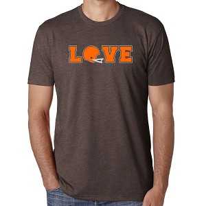 Cleveland Football LOVE Tee
