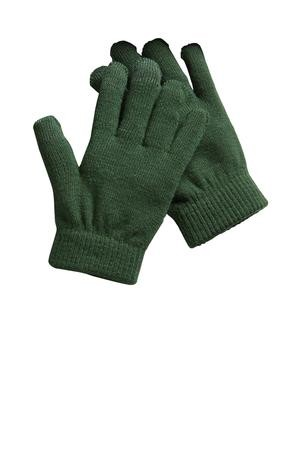 Nordonia Embroidered Knit SmartPhone Gloves