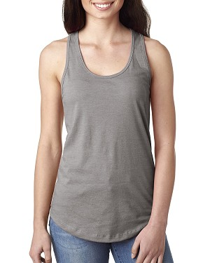 Ladies' Racerback Tank