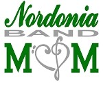 Nordonia Band Mom Treb/Base/Heart