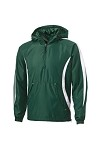 Nordonia Windbreaker with Hood