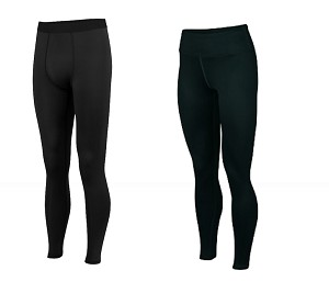 Augusta Hyperform Compression Pants (full length)
