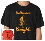 Nordonia Halloween Knight Tee