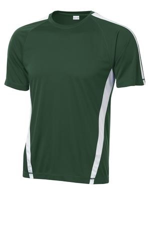 Nordonia Colorblock Posi-Charge Competitor Tee