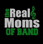 the REAL Moms of Band
